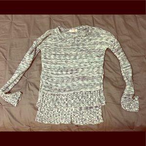 Arizona Knotted Sweater